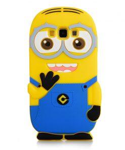 Samsung Galaxy A5 Hoesje Despicable Me