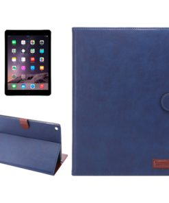iPad Air 2 Stand Cover Donker Blauw