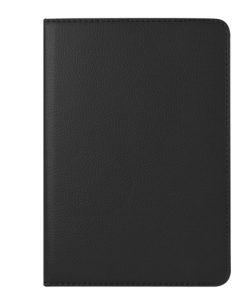 iPad Mini 4 Pu Lederen 360 Cover Zwart