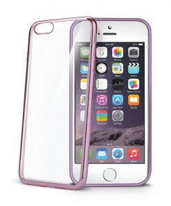 Celly Laser Apple iphone 6 / 6S - Roze