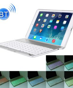 iPad Air 2 Bluetooth Keyboard Aluminium Case
