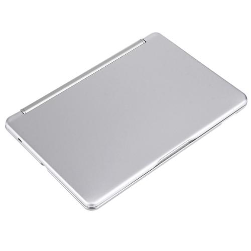 iPad Air 2 Bluetooth Keyboard Aluminium Case 11