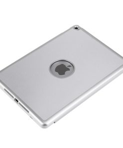 iPad Air 2 Bluetooth Keyboard Aluminium Case 10