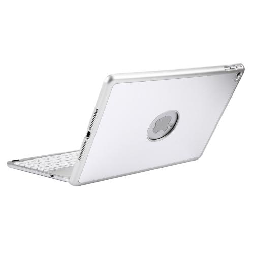 iPad Air 2 Bluetooth Keyboard Aluminium Case 8