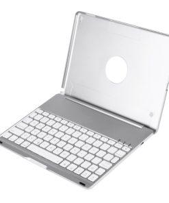 iPad Air 2 Bluetooth Keyboard Aluminium Case 6