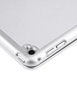 iPad Air 2 Bluetooth Keyboard Aluminium Case 7