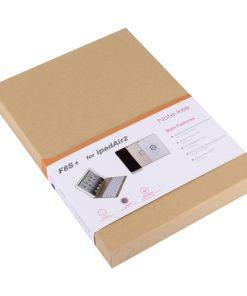 iPad Air 2 Bluetooth Keyboard Aluminium Case 3