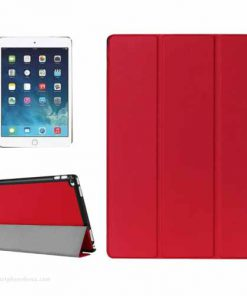 iPad Pro Smart Cover Rood