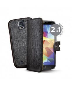 Celly Ambo 2in1 Samsung Galaxy S5 Hard Case/Booktype