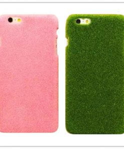 Apple iPhone 6 Plus Kunstgras Hardcase