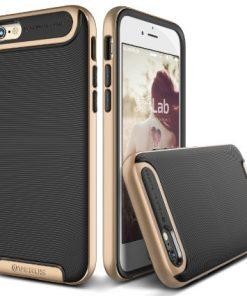 Apple iPhone 5 / 5S Crucial Bumper Verus