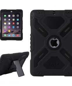 iPad Air Shockproof Case Zwart