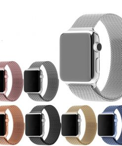 Apple Watch 38 MM Milaneese band