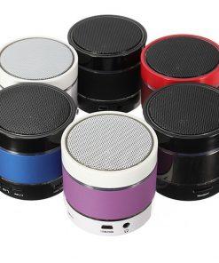 Krachtige Mini Bleutooth Speaker