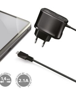 Celly Micro usb reis oplaadbaar 1,4 Meter
