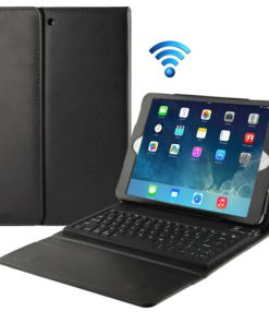 iPad Air Bluetooth Keyboard Case Zwart