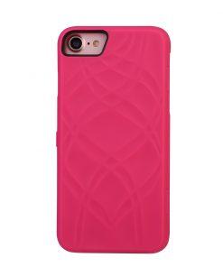 Apple iPhone 6 / 6S Plus Spiegel Hoesje - Roze