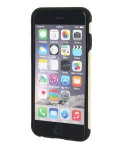 Xccess Wooden TPU Case Oak Slate White iPhone 6/6S