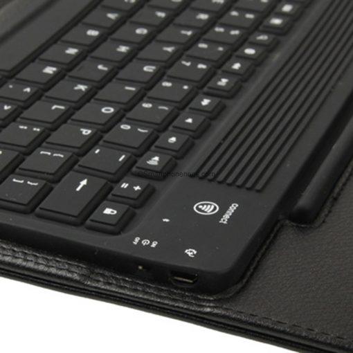 iPad 2/3/4 Bluetooth Keyboard Cover 5