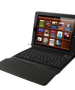 iPad 2/3/4 Bluetooth Keyboard Cover 1