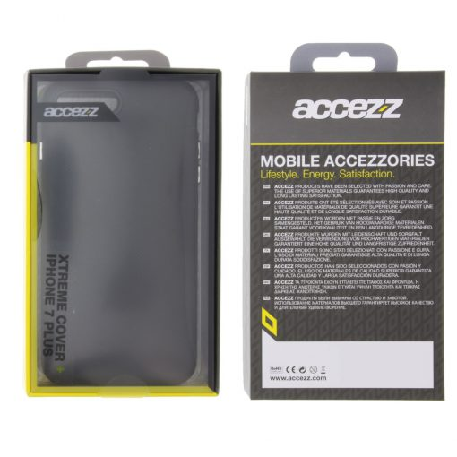 Accezz Xtreme Cover iPhone 7 Plus