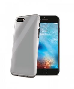 Celly Cover Gelskin iPhone 7 Plus Transparant