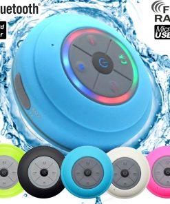 Waterdichte Bluetooth Speaker Blauw
