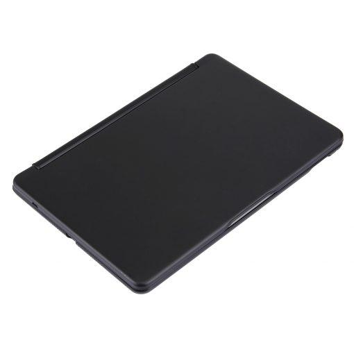iPad Air 2 Bluetooth Keyboard Aluminium Case Zwart 11