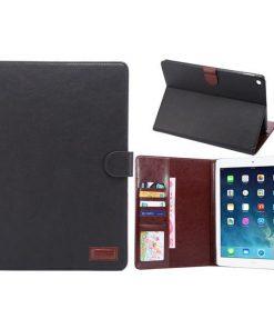 iPad Air 2 Stand Cover Zwart