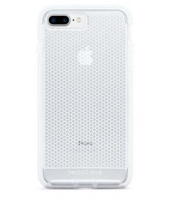 iPhone 7 Plus Tech21 Evo MESH Wit