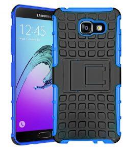 Samsung Galaxy A5 (2016) Shock Proof Hoesje Blauw
