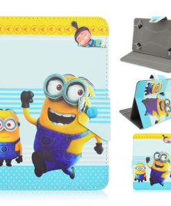 Universele 10 inch Stand Cover Minion