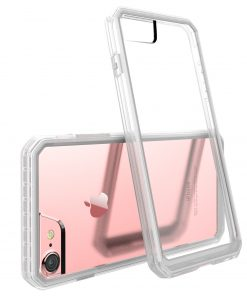 Apple iPhone 7 Supcase Unicorn Beetle Hoesje Transparant