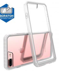 Apple iPhone 6 / 6S Plus Supcase Unicorn Beetle Hoesje Transparant