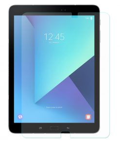 Tempered Glass Screenprotector Samsung Galaxy Tab S3 9.7