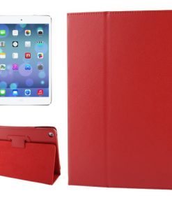 iPad Air 2 Stand Case Rood
