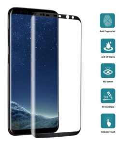 Full Screen Tempered Glass voor Samsung Galaxy S8