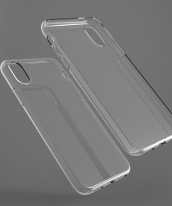 iPhone 8 1.2mm TPU Case-0