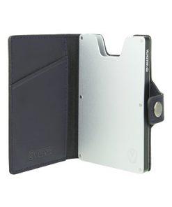 Valenta Card Case Wallet Blue-91594