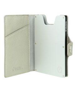 Valenta Card Case Wallet Gold-91585