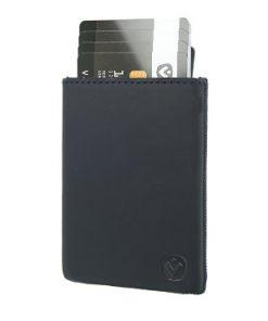 Valenta Card Case Pocket Luxe Blue-0