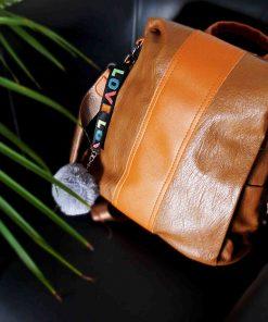 Women's Fashion Backpack-136912
