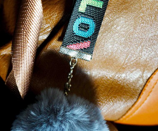 Women's Fashion Backpack-136913