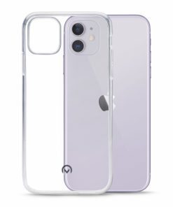 Mobilize Gelly Case Apple iPhone 11 Clear-0
