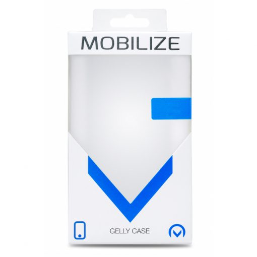 Mobilize Gelly Case Apple iPhone 11 Black-149195