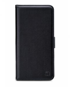 Mobilize Classic Gelly Wallet Book Case Apple iPhone 11 Black-0