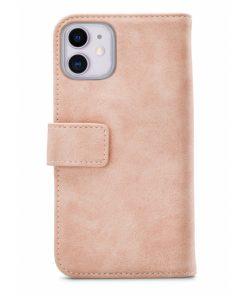 Mobilize Elite Gelly Wallet Book Case Apple iPhone 11 Soft Pink-149189