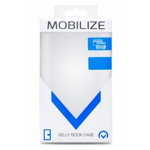 Mobilize Elite Gelly Wallet Book Case Apple iPhone 11 Soft Pink-149191