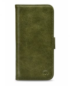 Mobilize Elite Gelly Wallet Book Case Apple iPhone 11 Green-0