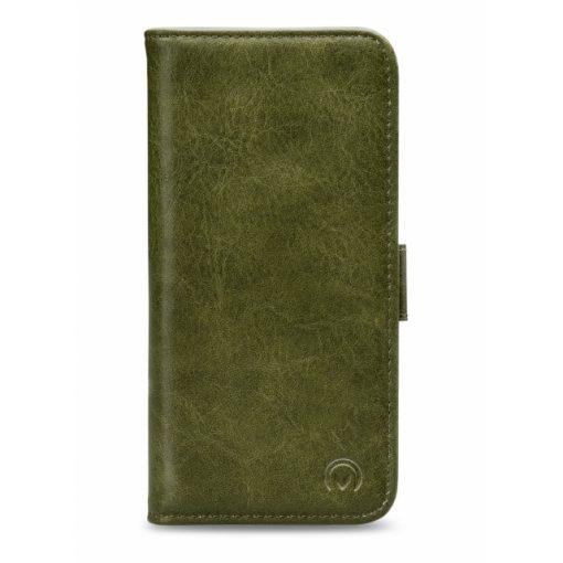 Mobilize Elite Gelly Wallet Book Case Apple iPhone 11 Green-0
